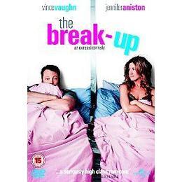 The Break Up [DVD]